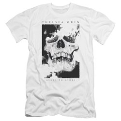 Chelsea Grin - Mens Ashes To Ashes Premium Slim Fit T-Shirt