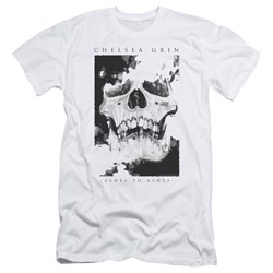 Chelsea Grin - Mens Ashes To Ashes Slim Fit T-Shirt
