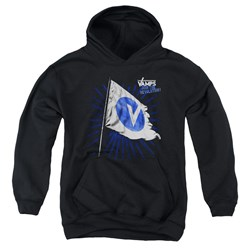 The Vamps - Youth Flag Pullover Hoodie