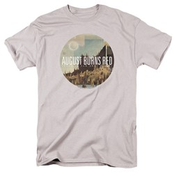 August Burns Red - Mens Far Away Places T-Shirt