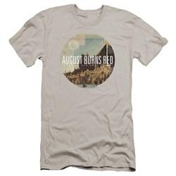 August Burns Red - Mens Far Away Places Premium Slim Fit T-Shirt