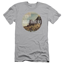 August Burns Red - Mens Far Away Places Slim Fit T-Shirt