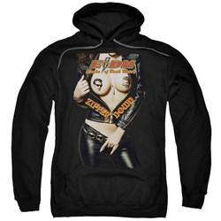 Eagles Of Death Metal - Mens Zipper Down Pullover Hoodie