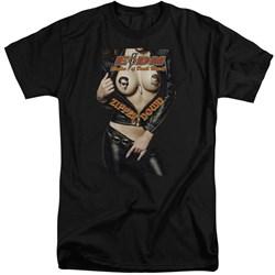 Eagles Of Death Metal - Mens Zipper Down Tall T-Shirt