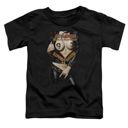Eagles Of Death Metal - Toddlers Zipper Down T-Shirt