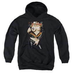 Eagles Of Death Metal - Youth Zipper Down Pullover Hoodie