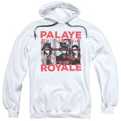 Palaye Royale - Mens Oh No Pullover Hoodie