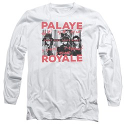 Palaye Royale - Mens Oh No Long Sleeve T-Shirt