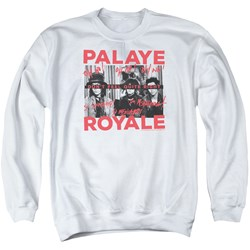 Palaye Royale - Mens Oh No Sweater