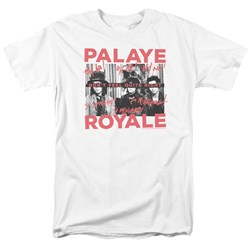 Palaye Royale - Mens Oh No T-Shirt