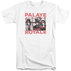 Palaye Royale - Mens Oh No Tall T-Shirt