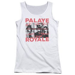 Palaye Royale - Juniors Oh No Tank Top