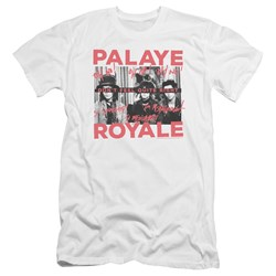 Palaye Royale - Mens Oh No Premium Slim Fit T-Shirt
