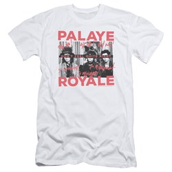 Palaye Royale - Mens Oh No Slim Fit T-Shirt