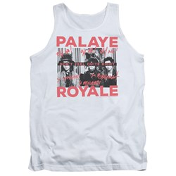 Palaye Royale - Mens Oh No Tank Top