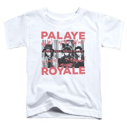 Palaye Royale - Toddlers Oh No T-Shirt