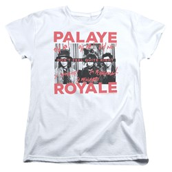 Palaye Royale - Womens Oh No T-Shirt