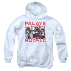 Palaye Royale - Youth Oh No Pullover Hoodie