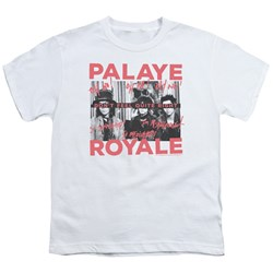 Palaye Royale - Youth Oh No T-Shirt