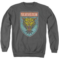 Silverstein - Mens Tiger Sweater