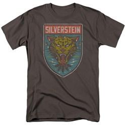 Silverstein - Mens Tiger T-Shirt