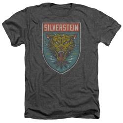 Silverstein - Mens Tiger Heather T-Shirt