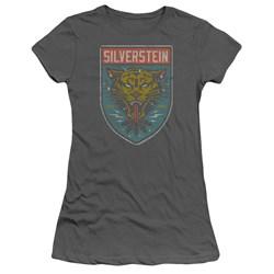 Silverstein - Juniors Tiger T-Shirt