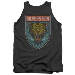 Silverstein - Mens Tiger Tank Top