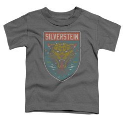 Silverstein - Toddlers Tiger T-Shirt