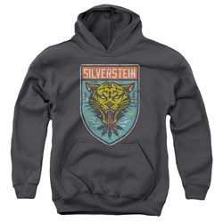 Silverstein - Youth Tiger Pullover Hoodie
