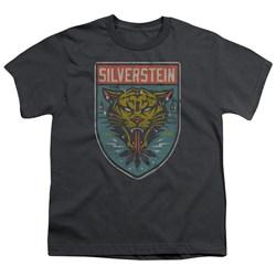 Silverstein - Youth Tiger T-Shirt