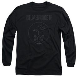 Silverstein - Mens Contour Long Sleeve T-Shirt