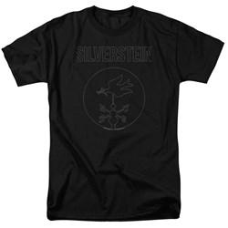 Silverstein - Mens Contour T-Shirt