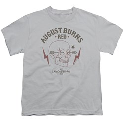 August Burns Red - Youth Arrow Skull T-Shirt