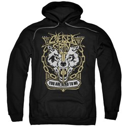 Chelsea Grin - Mens You Are Dead To Me Pullover Hoodie