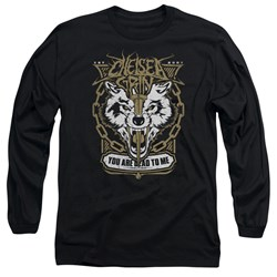 Chelsea Grin - Mens You Are Dead To Me Long Sleeve T-Shirt