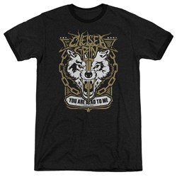Chelsea Grin - Mens You Are Dead To Me Ringer T-Shirt