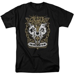 Chelsea Grin - Mens You Are Dead To Me T-Shirt