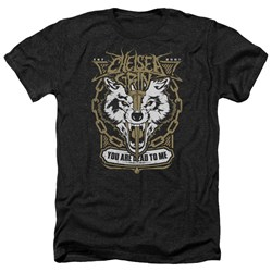 Chelsea Grin - Mens You Are Dead To Me Heather T-Shirt