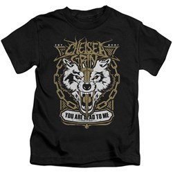 Chelsea Grin - Youth You Are Dead To Me T-Shirt