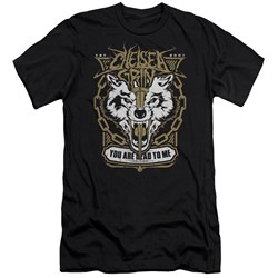 Chelsea Grin - Mens You Are Dead To Me Premium Slim Fit T-Shirt