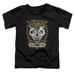 Chelsea Grin - Toddlers You Are Dead To Me T-Shirt
