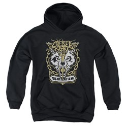 Chelsea Grin - Youth You Are Dead To Me Pullover Hoodie