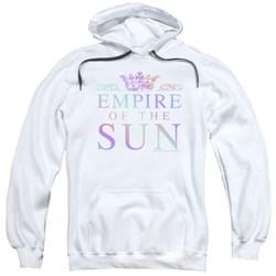 Empire Of The Sun - Mens Rainbow Logo Pullover Hoodie