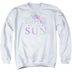 Empire Of The Sun - Mens Rainbow Logo Sweater