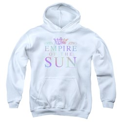 Empire Of The Sun - Youth Rainbow Logo Pullover Hoodie