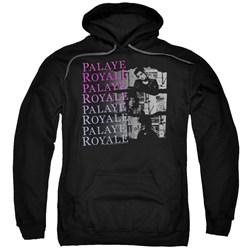 Palaye Royale - Mens Torn Pullover Hoodie