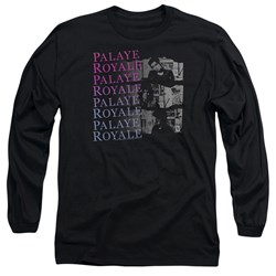 Palaye Royale - Mens Torn Long Sleeve T-Shirt