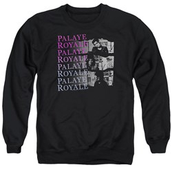 Palaye Royale - Mens Torn Sweater
