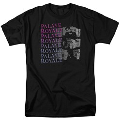 Palaye Royale - Mens Torn T-Shirt